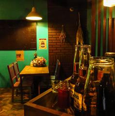 Cafe&Bar Anniv. カフェ&バー アニヴの雰囲気1
