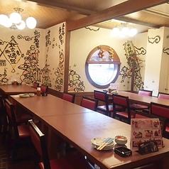 上海四馬路 松阪店の雰囲気1