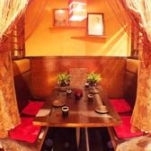 個室居酒屋 団 DAN 和歌山市のグルメ