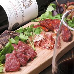料理メニュー写真肉好きの夢をかなえる!!高級肉食べ比べセット!!