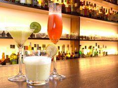 スリーバー THREE Barの写真
