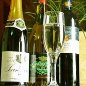 ワインの種類も豊富です!是非好みのワインを見つけてください。