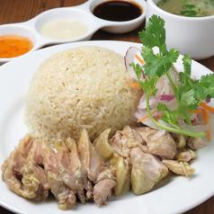 Asian Cuisine CHABANA チャバナの写真
