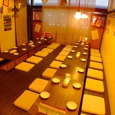 万福食堂 五橋本店の雰囲気1