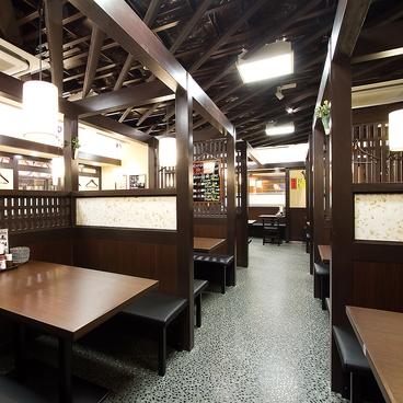 すみび和くら 京都ヨドバシ店の雰囲気1