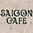 アジア食堂 サイゴンカフェ 鈴鹿店のロゴ