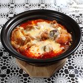 韓国薬膳料理 葉菜のおすすめ料理3
