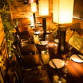 個室居酒屋 いち家 新宿東口店の雰囲気1