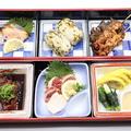 料理メニュー写真くまもと前菜3皿セット
