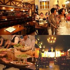 ダンチキンダン Secret Banquet シークレット バンクエ 町田の写真