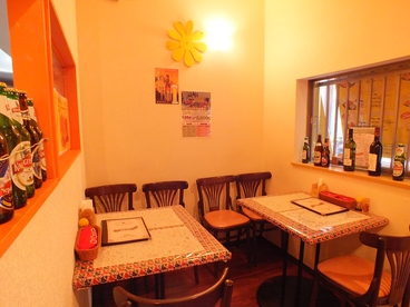 インド ネパール料理&バー シワリラの雰囲気1