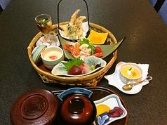 和食 かなざわのおすすめ料理1