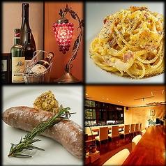 wine bar Cavallettaの写真