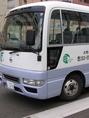便利な無料送迎バスをご用意しており15名以上で利用可能。送迎地域は、【門司区/小倉北区/小倉南区/戸畑区/八幡東区/八幡西区/若松区/直方市/行橋市】と北九州市内~近郊までOKです!!