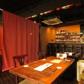 西京焼き おみそ Omiso 肴町の雰囲気2