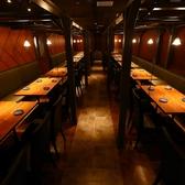 居酒屋 かわらや 宇都宮店の雰囲気3