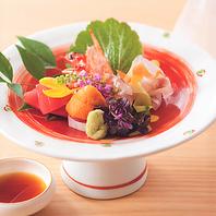 《京橋での接待、宴会におすすめ》職人の心づくしの料理
