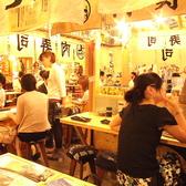 肉寿司 渋谷肉横丁の雰囲気3