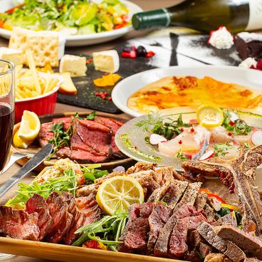チーズとイタリアン肉バル ボナセーラ 千葉店のおすすめ料理1