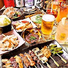 個室居酒屋 宴丸 布施駅前店のおすすめ料理1