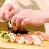 鮨 島うたのおすすめ料理2