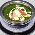 料理メニュー写真サグパニル