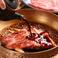 彩り松花堂弁当と黒毛和牛プラン