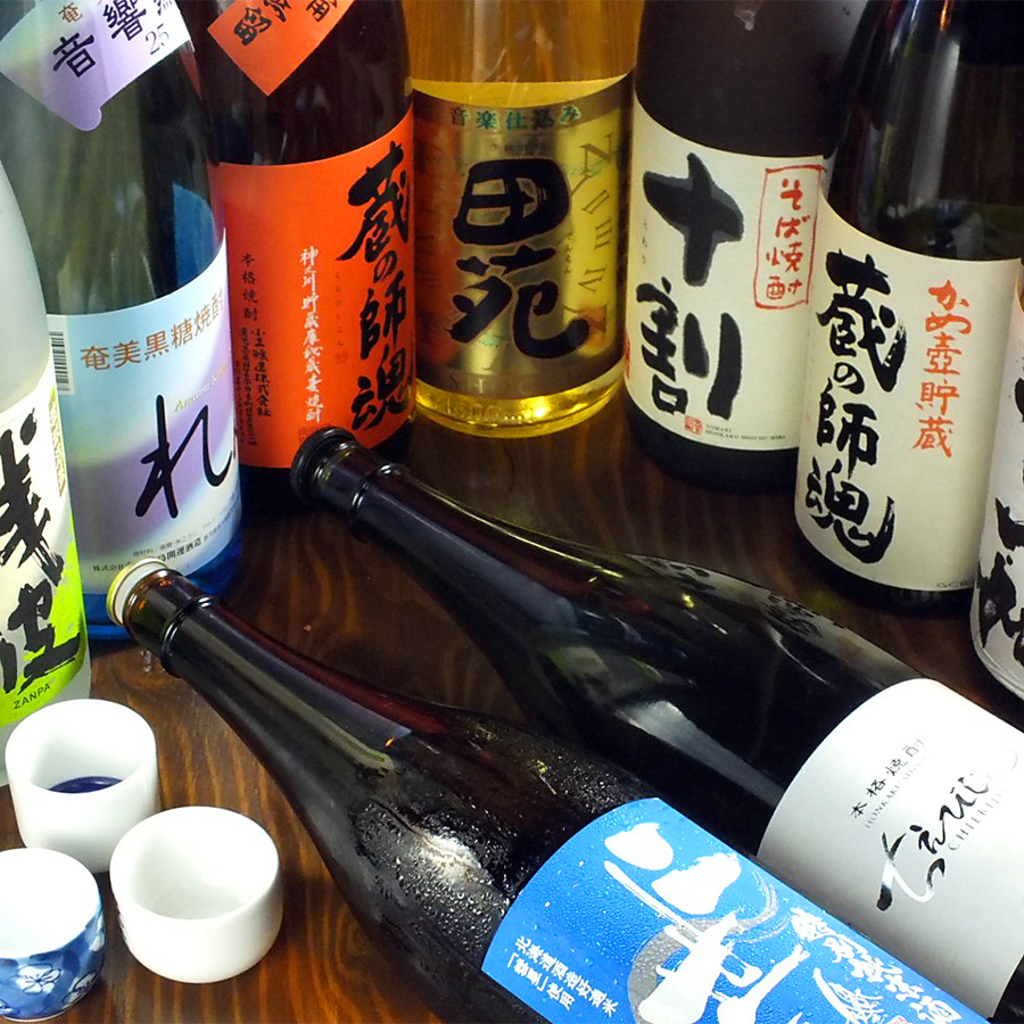 WORLD JAPANESE FOODIN' EN (エン) |店舗イメージ10