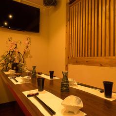 吉倉離れ 八重洲店の雰囲気1