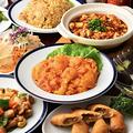 料理メニュー写真満腹おつまみ食べ放題80種類+飲み放題40種類120分2700円!(4名様~)