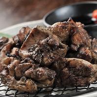 九州名物!薩摩赤鶏の炭火焼は絶品
