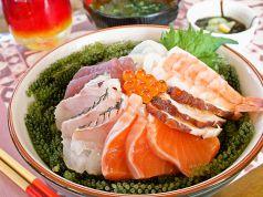 海人料理 亀ぬ浜のおすすめポイント1
