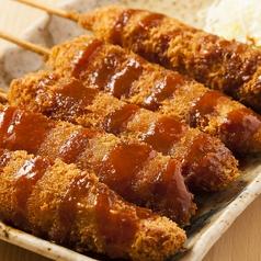 うまいもん屋 まる 金山駅前店のおすすめ料理1