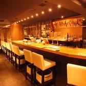 京都イベリコ屋の雰囲気3
