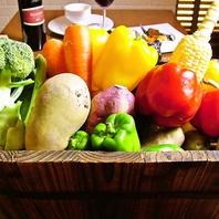 岐阜県産野菜を使用