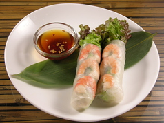 Asian Bistro Tao タオのおすすめランチ1
