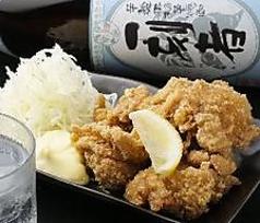 鶏しぐれ 神保町店のコース写真