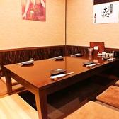 章の隠れ家 宮崎橘通りの雰囲気3