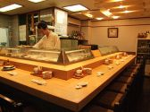 竹寿司の雰囲気2