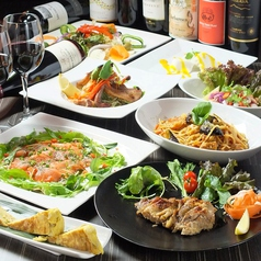 The Olive 新宿東口店のおすすめ料理1