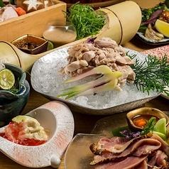地鶏居酒屋 一條 桜木町店のおすすめ料理1