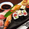 喜久鮨のおすすめポイント2