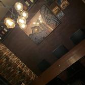 エールカフェ YELL CAFEの雰囲気3