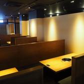 焼肉DINING 大和 鎌取店の雰囲気2