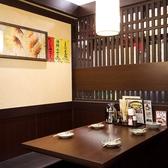 すみび和くら 京都ヨドバシ店の雰囲気2