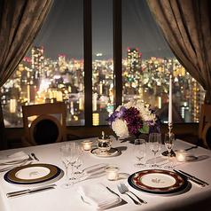レストラン マルメゾン ホテル阪急インターナショナルのコース写真