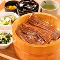 料理メニュー写真鰻の蒲焼