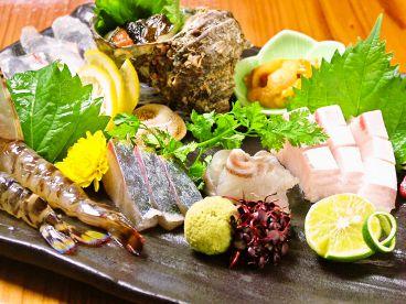 魚酒場 壱刻のおすすめ料理1