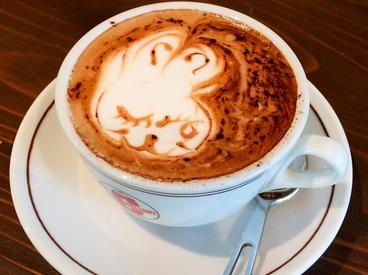 カフェ カリアーリ CAFFE CAGLIARI 福岡のおすすめ料理1