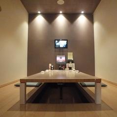 海鮮ダイニング 美喜仁館 桐生店の雰囲気1